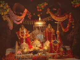 Vaishno Devi Yatra With Kashmir Tour Package