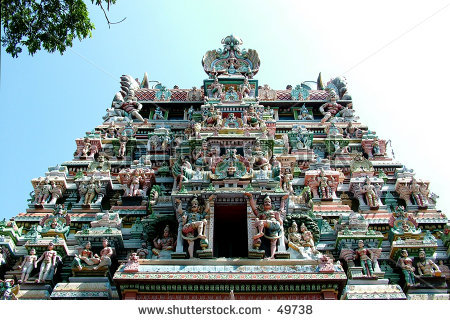 South India Pilgrims Temples Tour Packages