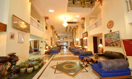 Hotel  Dynasty Resorts
