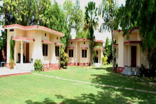 Ankur Resorts Ranthambore