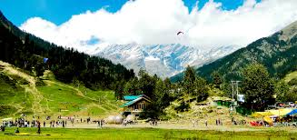 VISIT HIMACHAL - Shimla Manali Tour Package from Ghaziabad