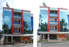 Excellency Tourist Home Cochin