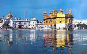 Golden Triangle With Golden Temple Tour Package