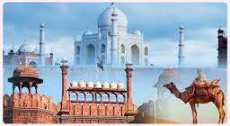 Golden Triangle Tour Package - Kolkata