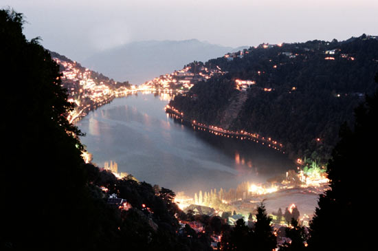 Nainital Corbett National Park Tour Packages