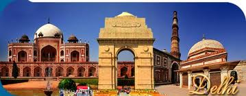 Delhi Agra Jaipur Delhi Honeymoon Tour Package