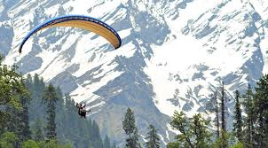 shimla Kullu  manali tour packages from karnal